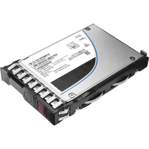 "HPE 800 GB Solid State Drive - SAS (12Gb/s SAS) - 2.5"" Drive - Internal"