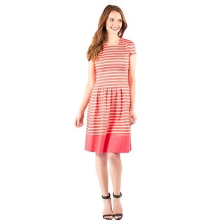 DownEast Basics Women's King's Road Dress