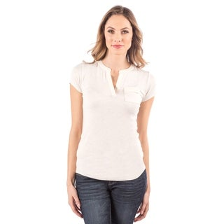 DownEast Basics Women's Kensington Top