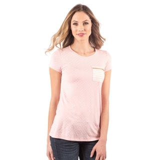 DownEast Basics Women's Oxford Circus Top