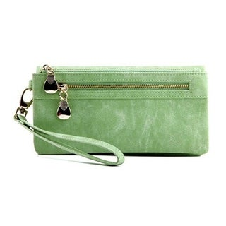 Womens Wristlet Cell Phone Wallet (More options available)