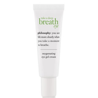 Philosophy Take A Deep Breath Eye Oxygenating 0.5-ounce Eye Gel Cream