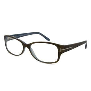 Tom Ford Women's TF5143 Rectangular Reading Glasses