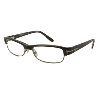 Tom Ford Women's TF5162 Rectangular Reading Glasses