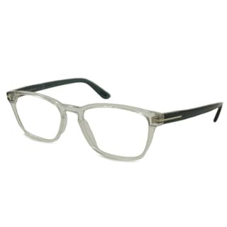 Tom Ford Men's TF5355 Rectangular Reading Glasses