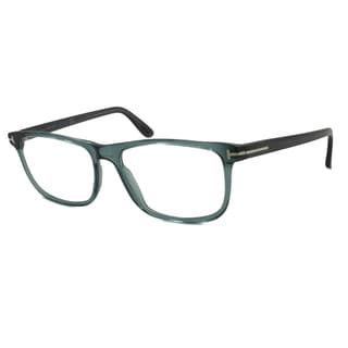 Tom Ford Men's TF5356 Rectangular Reading Glasses