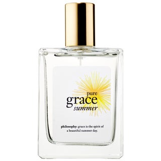 Philosophy Pure Grace Summer Women's 2-ounce Eau de Toilette Spray