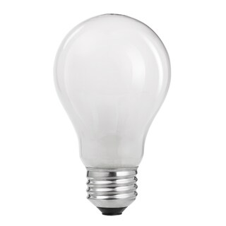 Phillips 434324 A19 53 Watt Bulb 4-count