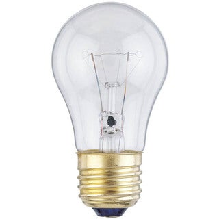 Westinghouse 4090000 Standard Clear Fan Bulbs