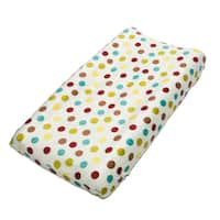 True Baby Hopscotch 1 Changing Pad Cover