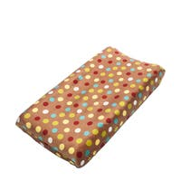 True Baby Hopscotch 2 Changing Pad Cover