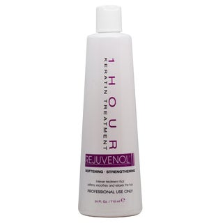 Rejuvenol 1-hour 24-ounce Keratin Treatment