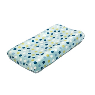 True Baby Space Bot 2 Changing Pad Cover