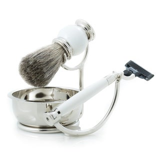 Noah Mach 3 Men's 4-piece Shave Set
