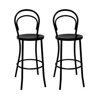 Mod Made Metal Steam Barstool (Set of 2) (2 options available)