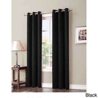 Black Curtains & Drapes - Shop The Best Deals For Apr 2017