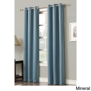 Blue, 63 Inches Curtains & Drapes - Shop The Best Deals For Apr 2017