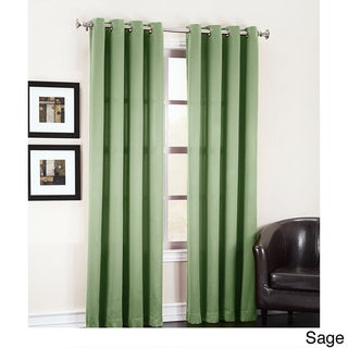 Green, 63 Inches Curtains & Drapes - Shop The Best Deals For Apr 2017