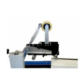 4 Rls Clear Hotmelt Machine Grade Box Carton Sealing Tape 2 Mil 3-inch x 1000 Yards