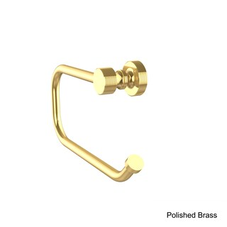 Allied Brass Foxtrot Collection European Style Toilet Tissue Holder (More options available)