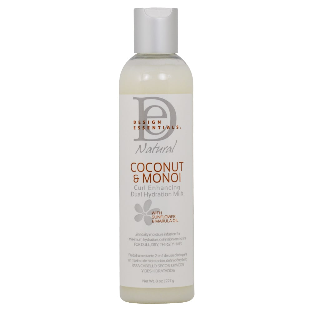 Design Essentials Coconut (White) and Monoi Curl Enhancin...