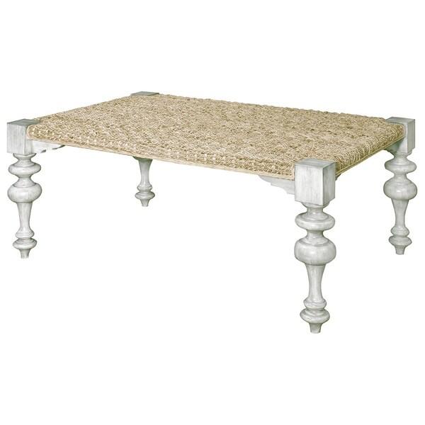 Hannah Woven Tail Table