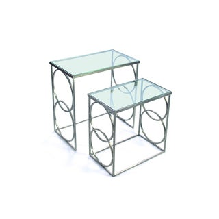 Magicians Nesting Tables