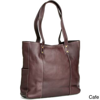 42064ac4f322 Buy Brown Leather Bags Online at Overstock