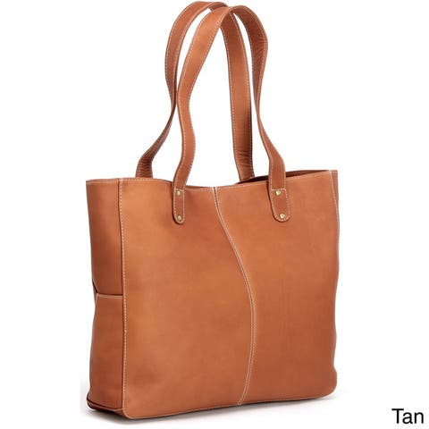 81d6d1f951 Buy Tan Leather Bags Online at Overstock | Our Best Shop By Style Deals