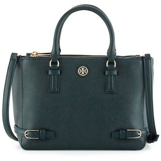 Tory Burch Robinson Multi Tote Bag