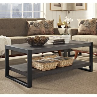angelo:HOME 48-inch Coffee Table