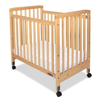 Bristol Professional Series Compact Child Care Crib