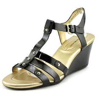 Bandolino Women's 'Kimili' Patent Sandals