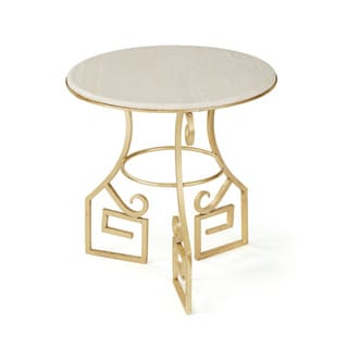 Hip Vintage Bowie Occasional Table