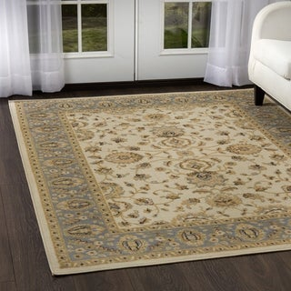 Home Dynamix Optimum Collection Traditional Area Rug  (7'8X10'4)