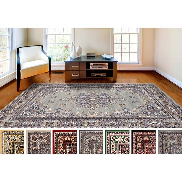 Home Dynamix Premium Collection Traditional 7 8 X 10 7