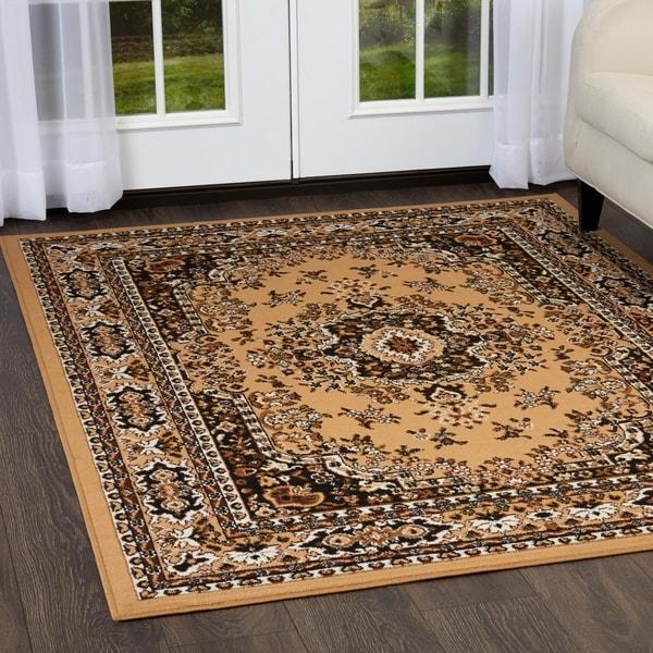 Home Dynamix Premium Traditional Oriental Area Rug (7'8 x 10'7)