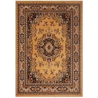 Premium Traditional Oriental Area Rug - 7'8 x 10'7|https://ak1.ostkcdn.com/images/products/11651766/P18582976.jpg?impolicy=medium