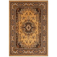 Premium Traditional Oriental Area Rug - 7'8 x 10'7