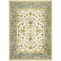 "Home Dynamix Optimum Collection Traditional Area Rug  (5'2X7'2"") - 5'2 x 7'2"