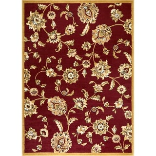 """Home Dynamix Optimum Collection Traditional Area Rug (5'2"""" x 7'2"""")"""