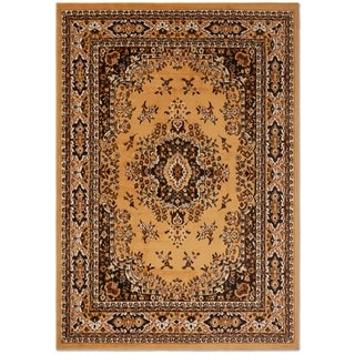 Home Dynamix Premium Collection Traditional Area Rug (5'2 x 7'4)