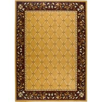"""Home Dynamix Premium Collection Transitional Area Rug  (5'2X7'4"""") - 5'2 x 7'4"""