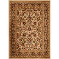 "Home Dynamix Royalty Collection Traditional Area Rug  (5'2""X7'2"") - 5'2 x 7'2"