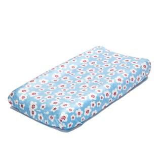 True Baby Sweet Tweet 2 Changing Pad Cover