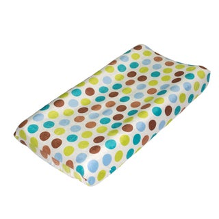 True Baby Tree Tops 2 Changing Pad Cover