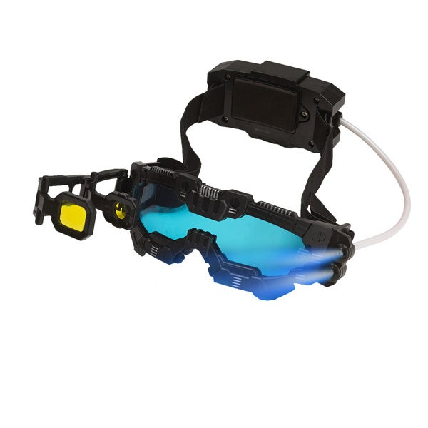 Mukikim SpyX Night Mission Goggles
