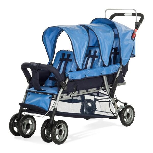 Child Craft Sport Trio 3 Child Stroller