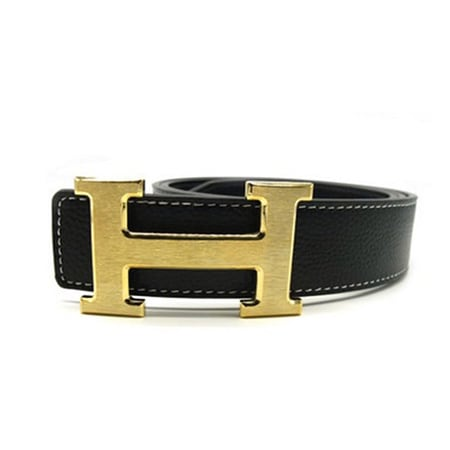 8a1b1d86102 Shop Women s H Belt Reversible Leather With Removable Buckle - On Sale - Free  Shipping On Orders Over  45 - Overstock - 11653423
