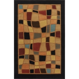 "Home Dynamix Catalina Collection Contemporary Area Rug - 3'3"" x 5'3"""